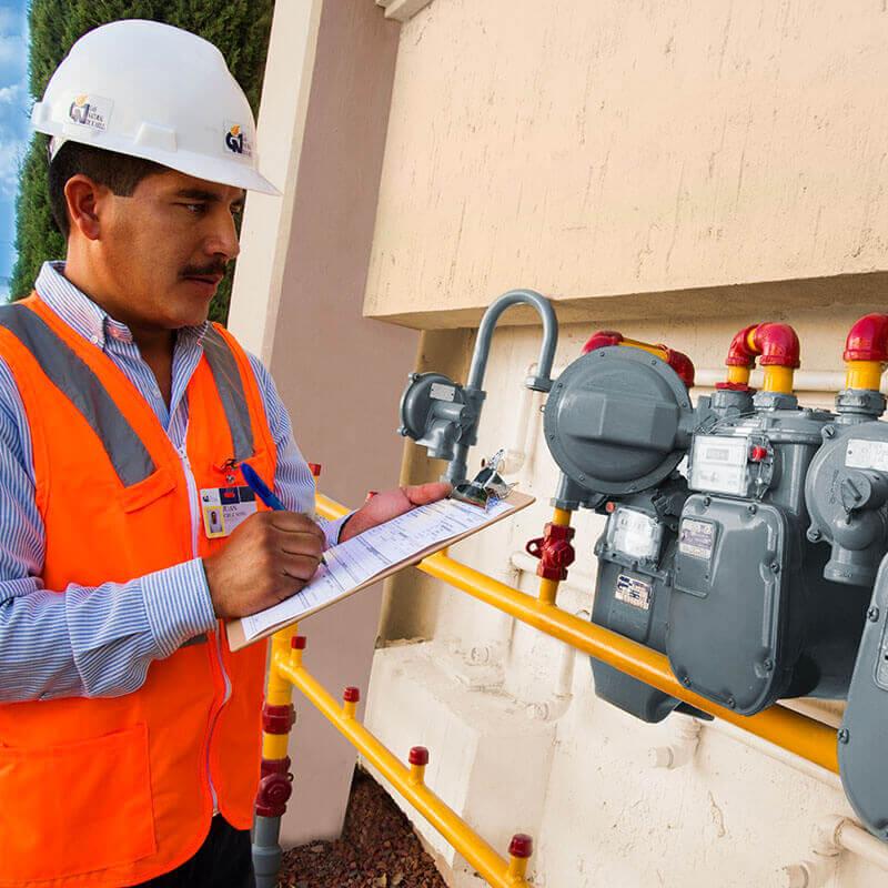 Revision de gas natural latest cheap gas natural fenosa for Revision gas butano empresas autorizadas